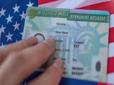 Grin karta (Green Card) imtiyoz va majburiyatlari