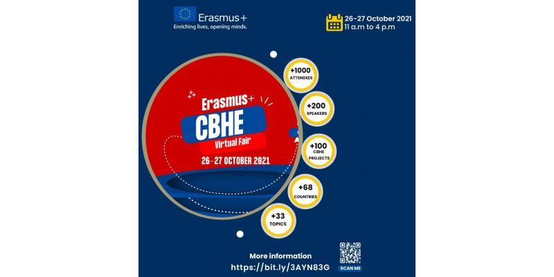 Erasmus+ virtual yarmarkasi