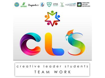 """Creative Leader Students"" onlayn forumi"
