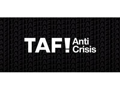 TAF! AntiCrisis ikkinchi Toshkent reklama festivali