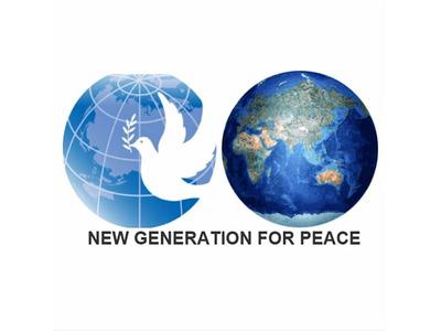 """""""New Generation for peace"""" xalqaro ijodiy tanlovi"""