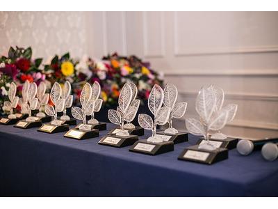 """""""Amazing People Prize — bizni ilhomlantiradigan fuqarolik jamiyati volontyor liderlari"""" tanlovi"""