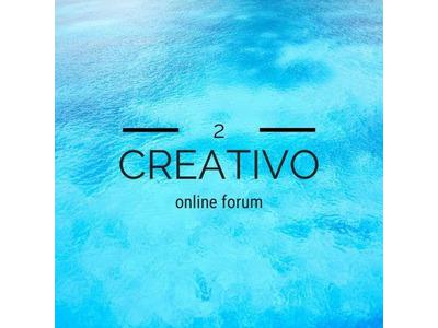 Creativo onlayn konferensiyasi 2- mavsumi
