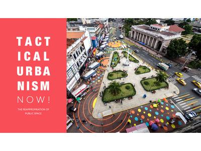 TerraVivadan Taktik Urbanizm tanlovi