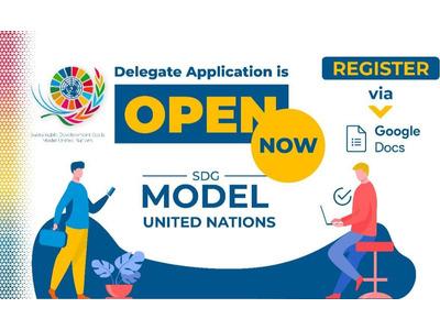 Sustainable Development Goals Model United Nations