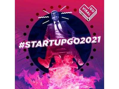 StartUP Go akseleratori - 2021