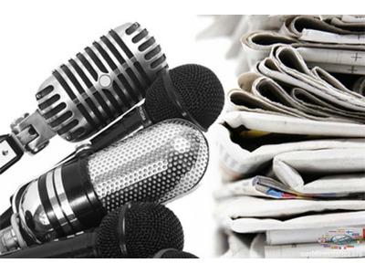 Jurnalistlar va blogerlar o'rtasida tanlov