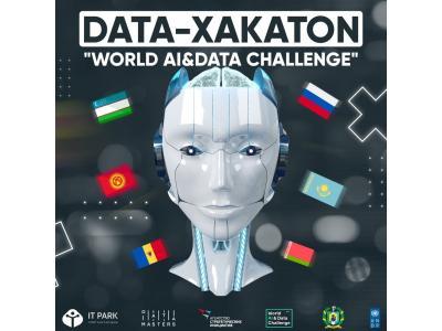 "World AI & Data Challenge"" data-xakatoni"