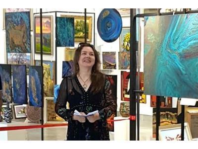 Andrea Zalsmanning